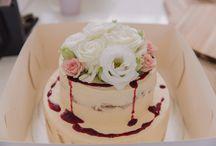 Cake/heartwood shoot