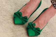 KatWalkSF: Emerald / A fashion favorite. A color I am styling in my wardrobe and on the blog.