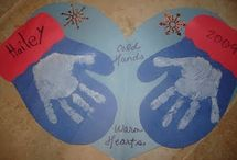Crafting activities for kids