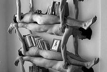 Bookshelf / by Kenji Yamakawa