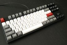 Mech keyboards are cool