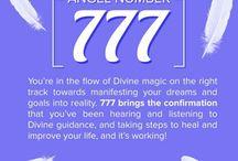 number angel 777