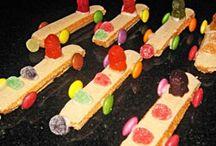 BakerBee Ideas for kids