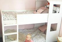 Poikien sänky