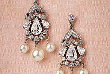 Dressy jewellery / by Helen O'Connor