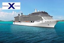 Destination Celebrity cruises / Hope I win! / by Brianna Smitko