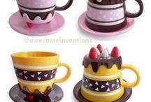 Mugs N' Cups
