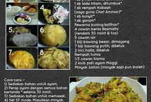 Rice Recepies