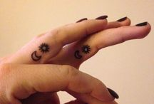 Tattoos idea