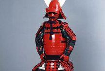 具足 - Japanese armor