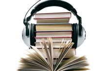 Books and audio books