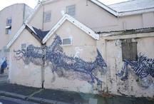 Street Artist: DALeast