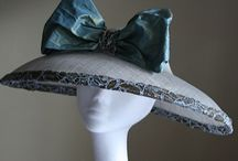 Andrea Neville-Rolfe Hats and Headpieces / Beautiful hats and headpieces