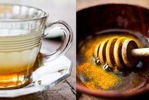 Drinks / HOT drinks and TEAS