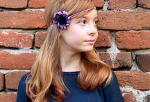 Hair accessories-Accesorii de par.