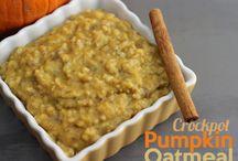 For the Love of PUMPKIN !!!!!