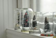 Christmas crafts & decor ideas