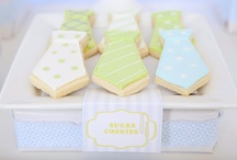 Baby shower / by Melissa Thomas