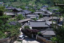 GaePyung Hanok Village - GyungNam Haman