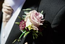 Buttonholes / Fabulous Flowers favorite buttonholes
