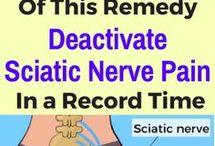 001 Healthcare - Sciatic Nerve Pain