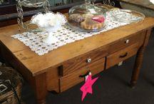 Antique Furniture / Antique quality furniture and decor