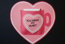 Happy Valentines Day / by Deina Baynes