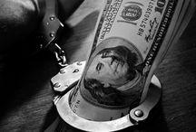 humans & money