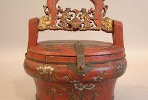 I Chinese box