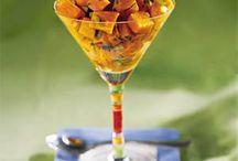 Salad Recipes  / http://www.sweetpotato.org/