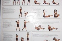 Workouts and Fitness