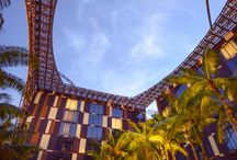Crowne Plaza Changi Airport Hotel
