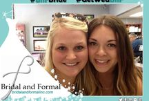 BuzzyBooth Bridal and Formal