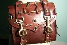 Handbags and Shoes F E T I S H  / by Liz Grow
