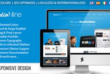 Premium Wordpress Themes / Premium Wordpress Themes 2013