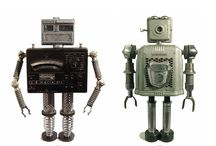 Robots / by Gregory Ries