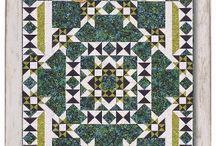antler quilts