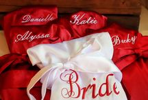 What to do with the Bridesmaids/Groomsmen / What kind of gifts to give them, how do you ask them?, how to have them help