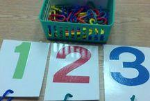 математика для дошколят