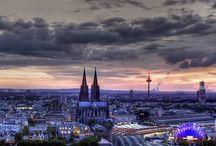 Köln & Mainz