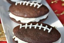 tailgating recipes. / win big with these crowd-pleasing game day tailgating recipes.  / by popchips