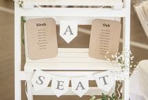 Scottish Rustic Wedding Theme