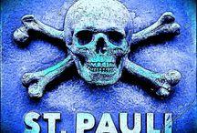 St.Pauli PopArt / St.Pauli wird bunt...