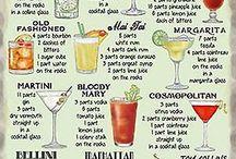 Kiama Kocktails / Cocktail ideas