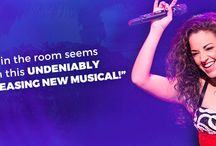 On Your Feet! / On Your Feet! takes the Fox stage November 7 - 19, 2017.