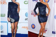 Celeb styles / What are the stars wearing out to the clubs / by Eye Candy