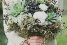 Flowers and cutesy / by Isa SweetFool