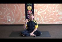 Yoga: Wrists & Hands: LauraGYOGA / Yoga for the wrists and hands