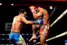 Muay Thai News / Muay Thai news as it happens.