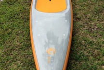Imagine Surf Paddle Boards / We are the Imagine Surf Dealer in the Tampa Bay Area of Florida. We ship east of the Mississippi and the Gulf Coast of Texas. If we do not have the Imagine Surf paddle board that you want in stock, please contact us and we will special order it for you. 727-466-7994.  / by Yoga Energy Studio